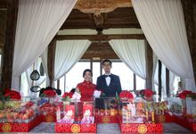 Willy & Belinda Sangjit by Boosthampers Sangjit Seserahan Bali