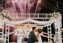 Friska & Agung Wedding by Delapan Bali Event & Wedding