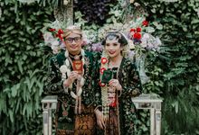 Dyandra & Didit by Novotel Bogor Golf Resort and Convention Centre