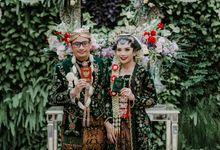 Dyandra & Didit by Novotel Bogor Golf Resort and Convention Centre