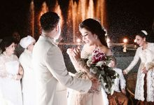Ardina Rasti & Arie Andika by Thepotomoto Photography