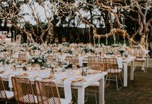 Shanel & James by Destination Wedding Bali