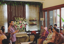 The Engagement of Ms.Prissa Dwinanda by APH Soundlab