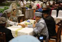 The Wedding of Nadia & Annas by APH Soundlab