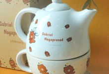 Hampers Gabriel Nagaprasad by Mug-App Wedding Souvenir