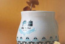 Septa & Andi by Mug-App Wedding Souvenir
