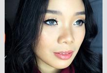 BTS   Beauty Shots by April Ibanez Makeup Artistry