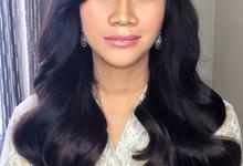 BRIDE   Ruth Diamante Danao by April Ibanez Makeup Artistry
