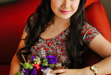 BRIDE   Carolyn Pilar by April Ibanez Makeup Artistry