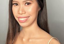 Keesha   Natural-Looking Makeup by April Ibanez Makeup Artistry