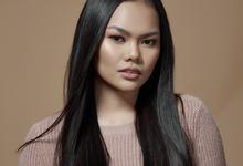 Janine Gaden by April Ibanez Makeup Artistry