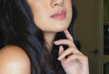 Camille Canlas of GMA Artist Center by April Ibanez Makeup Artistry