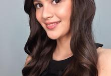 No Makeup - Makeup Look for Aiyana by April Ibanez Makeup Artistry