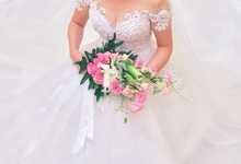 Bride | AMY by April Ibanez Makeup Artistry