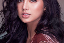 JANE DE LEON by April Ibanez Makeup Artistry