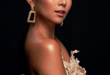 BINIBINI MARIANNE by April Ibanez Makeup Artistry