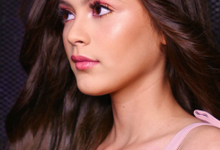 AIYANA (Star Magic) by April Ibanez Makeup Artistry