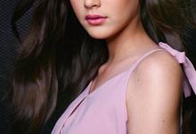 AIYANA (Star Magic) by April Ibanez Makeup Artistry