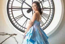 Photoshoot Sweet17 for Winona by Aprilia Make Up Artist