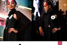 Susan Budiharjo Graduation by Aprilia Make Up Artist