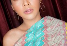 Thai Makeup Look by Aprilia Make Up Artist