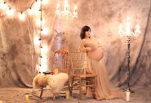 Photoshoot for Mrs. V by Aprilia Make Up Artist