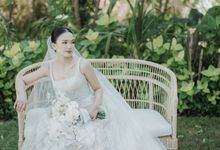 The Wedding of Amelia and Patrik by Glow Wedding & Event Planner