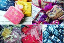 Tas Songket Cantik by Planet Souvenir