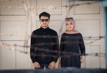 Prewedding Alfian & Rani by kolektifphotovideo