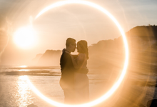 Prewedding Vian & Onge by AR Photo