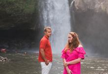 Honeymoon Dima & Gitana by AR Photo