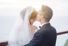 Wedding Loeis & Shelvi by AR Photo
