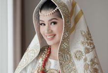 New Normal versi Minang ala Dila Bintang by theSerenade Organizer