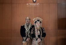 Rima + Fadi by KATA Wedding Planner And Organizer