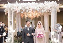 HIS LIPI Grand Ballroom by HIS Wedding Venue