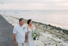Amanda & Neil by Vowever Wedding Planner