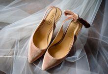 Wedding Harsh & Catherine by Fairmont Sanur Beach Bali