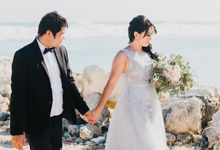 Prewedding by Honey Wedding & Event Bali
