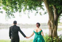 Adrian & Inggrid by Lavish Photography