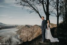 Normen & Adelia by Philip by Moire Photography