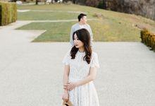 Rendy Agnes Teaser by Lavish Photography