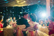 The Wedding of Audy & Caroline by Lavish Photography