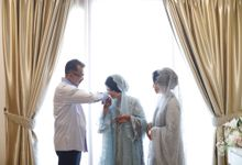 Annisa & Rezza Wedding by Akuwedding