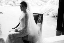 The Wedding Rolland & Jessica by RIVIERA EVENT ORGANIZER