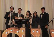 Wedding Stanley & Vidya by Archipelagio Music