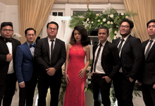 Wedding Agus & Michelle by Archipelagio Music