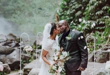 The Wedding of James & Shani by Nuance Wedding & Event Planner