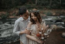 The Wedding of Ardi & Joanna by PlanMyDay Wedding Organizer