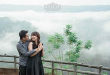 Prewedding Ardi & Lina by Experia Photography