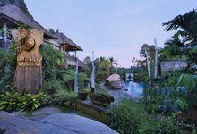 PURI GANGGA RESORT by Puri Gangga Resort
